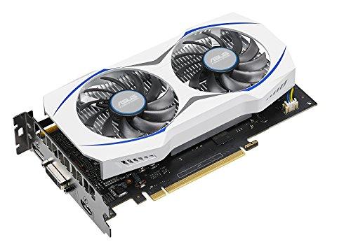 『ASUSTek NVIDIA GeForce GTX950搭載ビデオカード オーバークロック メモリ2GB GTX950-OC-2GD5』の1枚目の画像