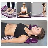 Zoom IMG-2 tomshoo set tappetino agopressione massaggio