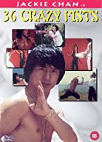 Jackie Chan's Bloodpact [DVD]