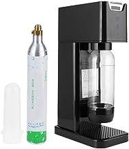 HEHUANG 0.6L Soda Maker Commercial Boisson Froide Boisson Gazeuse Eau Bulle Machine DIY Cocktail CO2 Carbonate Boisson Mak...