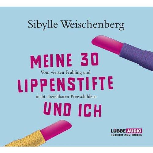 Meine 30 Lippenstifte und ich: Vom vierten Frühling und nicht abziehbaren Preisschildern.