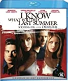 Souviens toi l'été dernier 2 [Blu-ray] [Import belge]