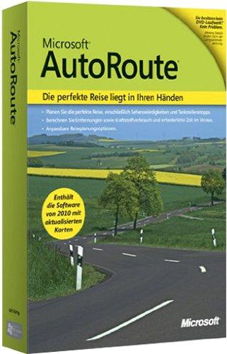 AutoRoute Euro 2011 [import allemand]