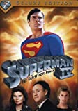 Superman IV - The Quest for Peace (Deluxe Edition)