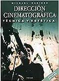 DIRECCION CINEMATOGRAFICA (FOTO,CINE Y TV-CINEMATOGRAFÍA Y TELEVISIÓN)