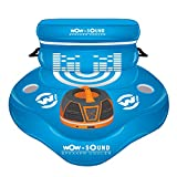 WOW Watersports WOW-SOUND Cooler 19-2030, Inflatable Cooler, 30 Can Capacity
