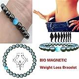 pulsera magnetica para bajar de peso