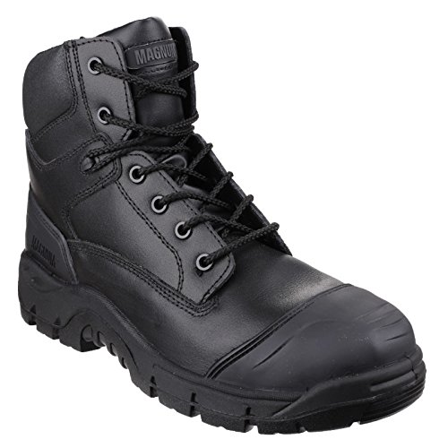 Magnum safety shoes - Safety Shoes Today