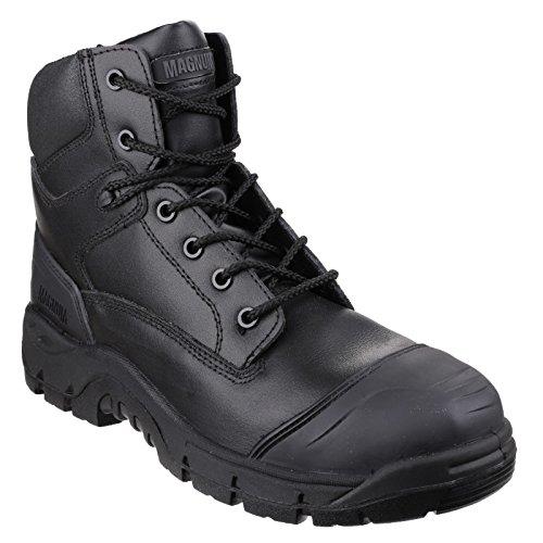 Magnum Sicherheitsstiefel - Safety Shoes Today