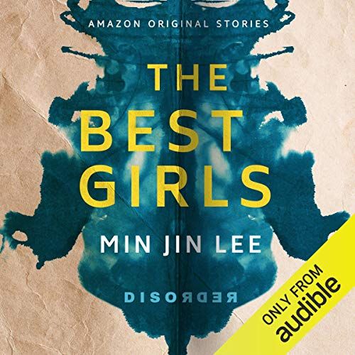 Bargain Audio Book - The Best Girls