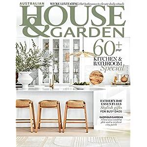 House & Garden: 60 Kitchen & Bathroom Specials (Homes & Gardens Book 4)