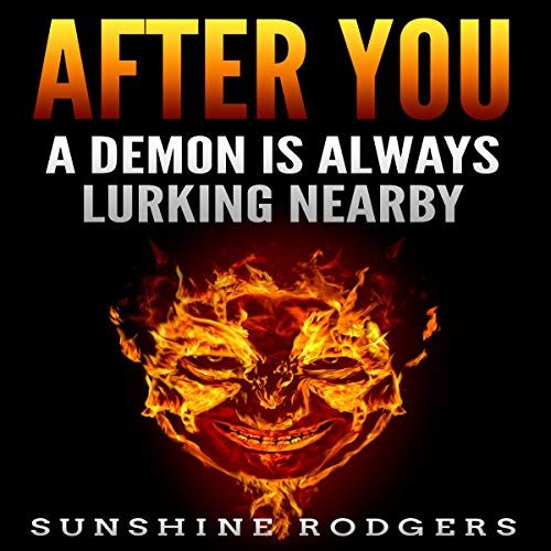 After You: A Demon Is Always Lurking Nearby cover art