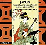 Japan - Traditional Chamber Music (Musique Traditionnelle De Chambre)