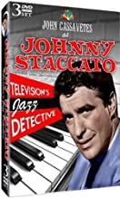 Johnny Staccato starring John Cassavetes !