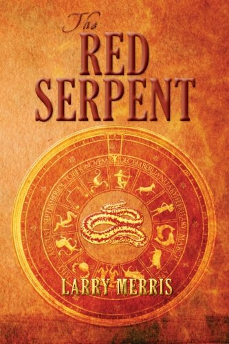 Book: The Red Serpent by Larry Merris