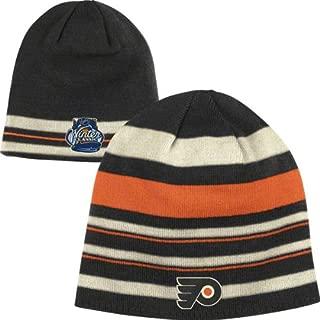 Reebok Philadelphia Flyers 2012 Winter Classic Player Reversible Knit