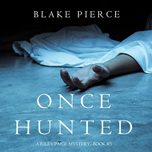 Once Hunted cover art