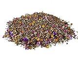 Lavanda Experience, Confeti de Flores Silvestres Aromático y Multicolor, Mezcla de Flores Secas Biodegradables y Naturales, Paquete de 1 litro