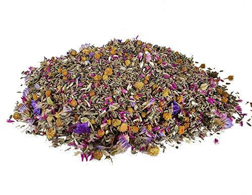 Lavanda Experience, Confeti de Flores Silvestres Aromático y Multicolor, Mezcla de Flores Secas Biodegradables y Naturales,...
