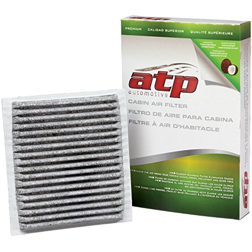 ATP Automotive FA-14 Carbon Activated Premium Cabin Air Filter