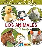 Los animales de la granja. El mundo en fotos