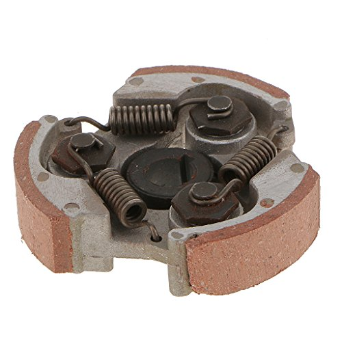 figatia 3 Shoes Centrifugal Clutch Plate for 49cc Mini