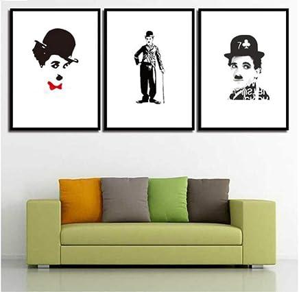 Amazon.es: Charlie Chaplin - 50 - 100 EUR: Hogar y cocina
