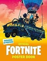 FORTNITE Official: Poster Book (Official Fortnite Books)