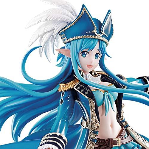 Bandai Ichibansho Sword Art Online: Memory Defrag Ichibansho PVC Statue Asuna 17 cm