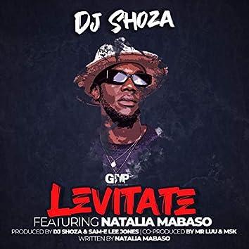 Levitate (feat. Natalia Mabaso)