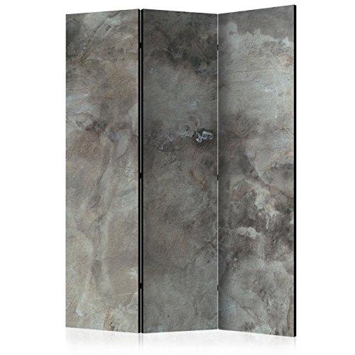 Paravent Design, #01, 135x172 cm Tableau en liege - deux côtés