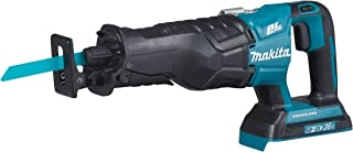Makita DJR360ZK (36V) Twin 18V Li-ion LXT Brushless Reciprocating Saw Supplied in a Carry Case - Batteries and Charger Not...