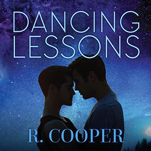 Dancing Lessons audiobook cover art