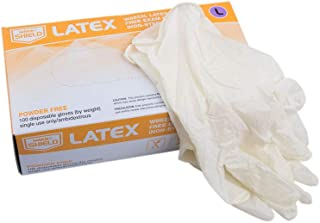 Pro Guard Disposable Powder Free Latex Gloves X-Large 791965