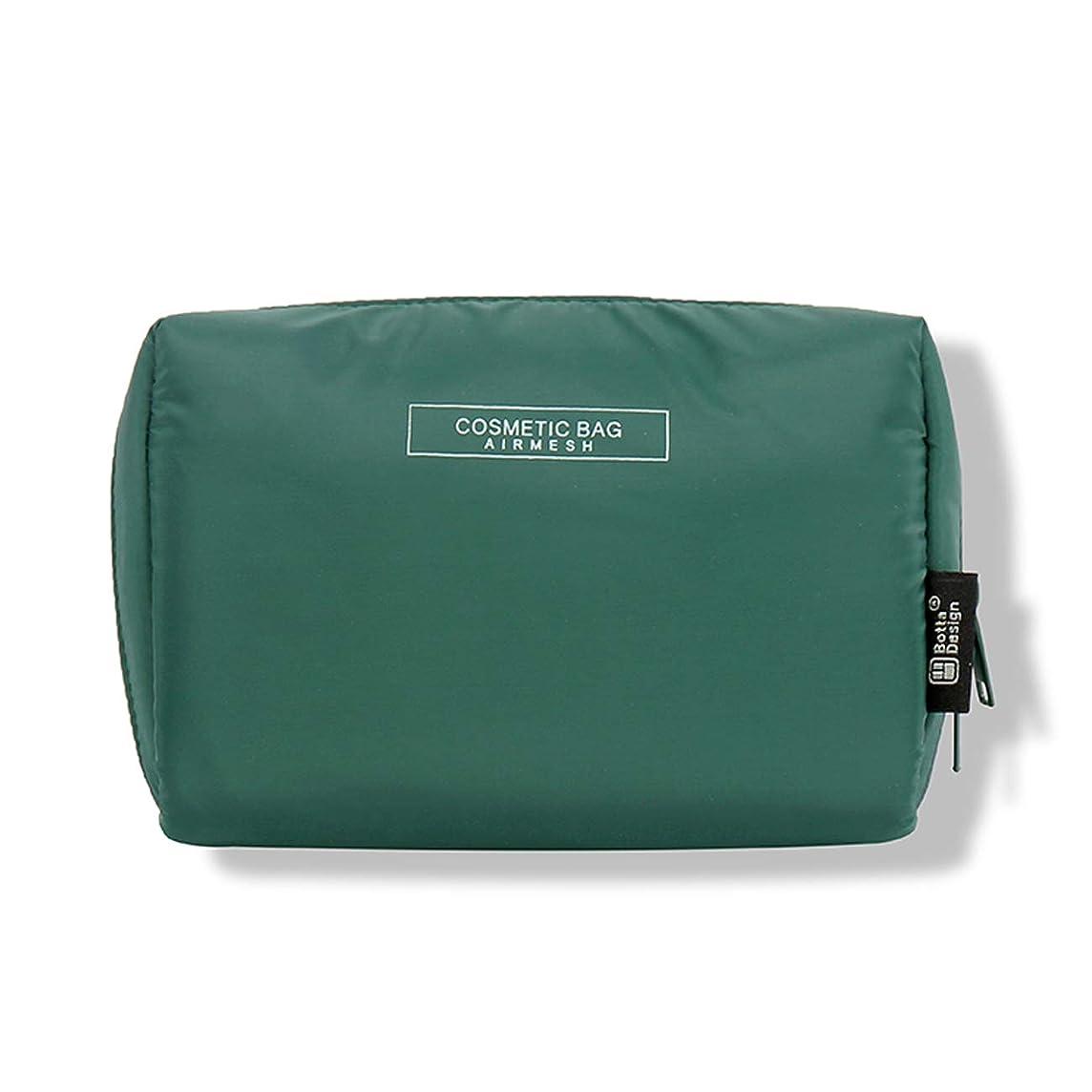 等全員できない化粧ポーチ トイレタリーバッグ トラベルポーチ メイクポーチ ミニ 財布 機能的 大容量 化粧品収納 小物入れ 普段使い 出張 旅行 メイク ブラシ バッグ 化粧バッグ
