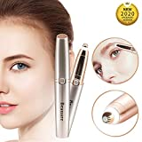 Eyebrow Trimmer Epilator Eyebrow Hair