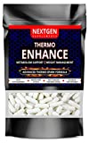 Thermo Enhance Strong Fat Burner, Thermogenic Safe Weight Loss Supplement Keto Boost Metabolism