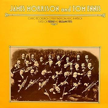 James Morrison & Tom Ennis