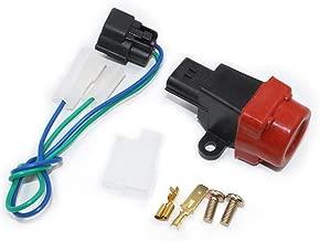Best electric fuel pump cutoff switch Reviews