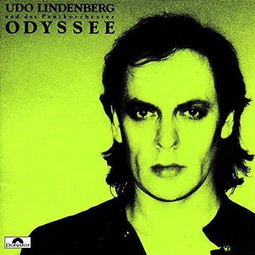 Odyssee (1lp) [Vinyl LP]