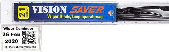 Best 2014 honda odyssey windshield wiper size Reviews