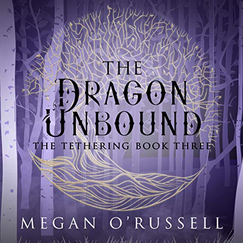 The Dragon Unbound cover art