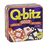 MindWare Q-bitz Solo: Orange Game