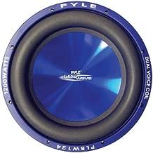 Pyle PLBW104 10-Inch 1000 Watt DVC Subwoofer