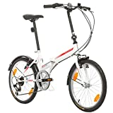 Bikesport Folding Bicicleta Plegable