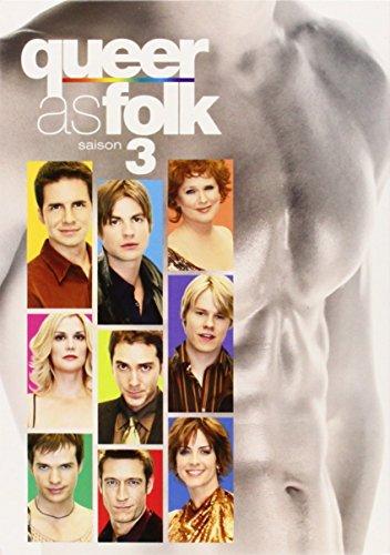Queer As Folk Usa - Season 3 [Edizione: Regno Unito] [Edizione: Regno Unito]