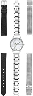 Zyros Dress Watch for Women, Quartz, STZY1103L111103SK