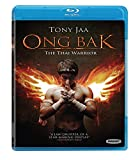 Ong Bak: The Thai Warrior [Blu-ray]