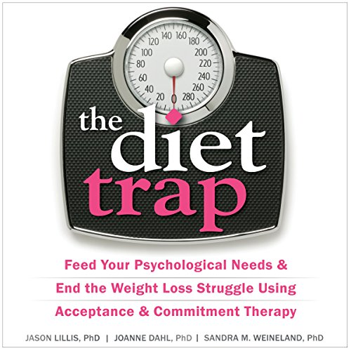 The Diet Trap cover art
