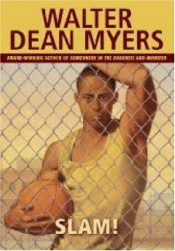 walter dean myers slam - 1